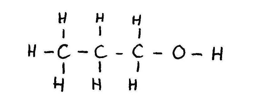 Molécule, exercice de Chimie - 248314