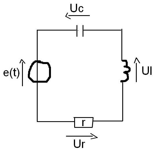 circuit rlc en r u00e9gime sinuso u00efdal forc u00e9 - forum physique - chimie maths sup physique