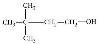 Ecrire Des Formules D Alcool Forum Physique Chimie 271672