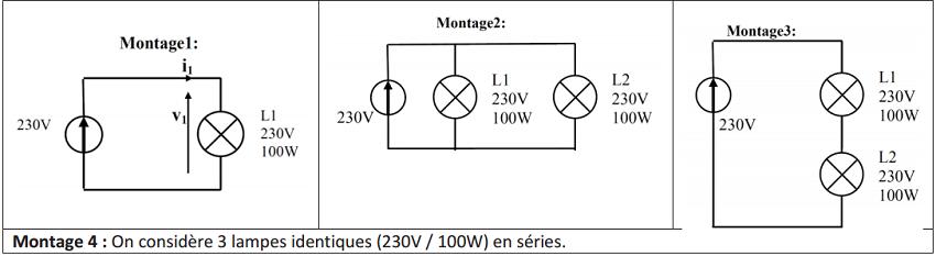 Comment calculer la puissance d une lampe design de maison - Comment calculer les puissances ...